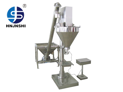 JS-DFS粉剂包装机